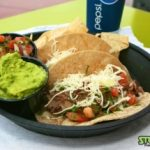 STUFFED OPENS NEW FRESH – MEX – FAST CASUAL DINING RESTAURANT